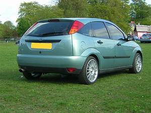 Ford Focus 1999  Review  Amazing Pictures And Images