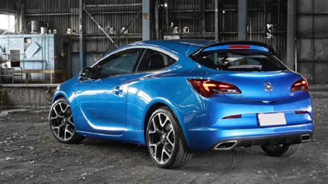 Opel Opc 2019 by 2019 Opel Astra Opc Facelift Auto Magz Auto Magz