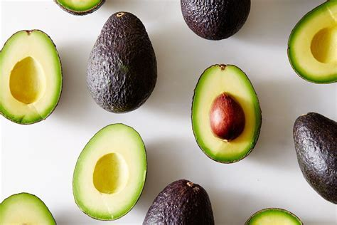 You Can Eat This Avocado Whole
