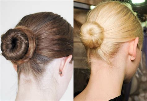 Ballet Hairstyles For by Ballerina Bun Hairstyles 2017 For Dainty Looks