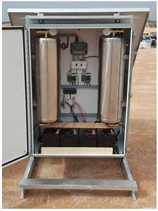 Solar Powered Air Compressors