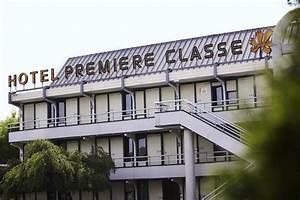 Hôtels pas chers PREMIERE CLASSE SETE Balaruc Première Classe