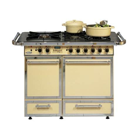 piano de cuisine godin cuisinière godin quot la châtelaine pro quot 6589