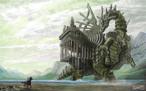 133 Best Ico And Shadow Of The Colossus Images On Pinterest