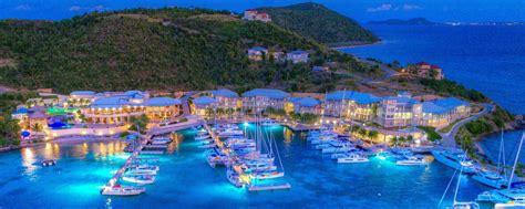 british virgin islands resorts scrub island resort spa