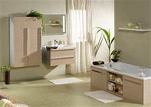 jonc de mer dans une salle de bain pose ooreka With mobilier sdb