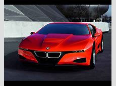 BMW 'Definitely' Looking into the Possibility of Making a