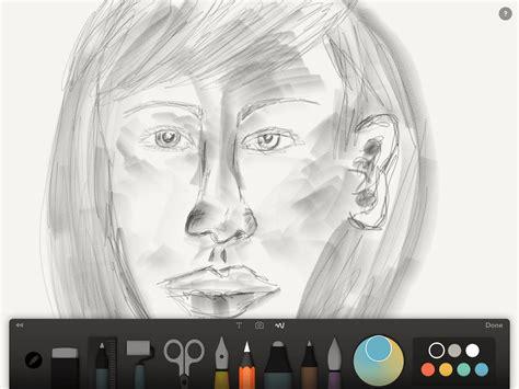 drawing apps   ipad pro digital trends
