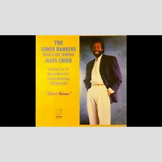 """god Will Take Care Of You"" Edwin Hawkins Music And Arts Seminar Mass Choir Youtube"