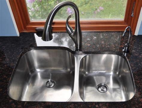 seamless kitchen sink classic bowl seamless sink undermount kitchen 2142