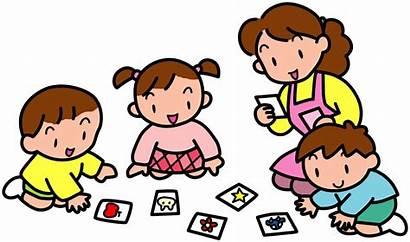 Clipart Parent Esl Games Teacher Teaching Children