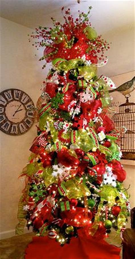 decorating a christmas tree with mesh netting 1000 images about o tree on trees tree toppers and tree skirts