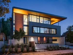 20, Unbelievably, Beautiful, Contemporary, Home, Exterior