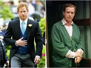 ¿El Príncipe Harry es hijo de otro hombre?   ActitudFem