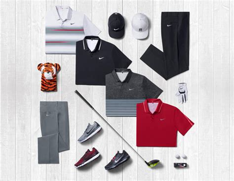 Tiger Woods reveals Augusta wardrobe | Sporting News