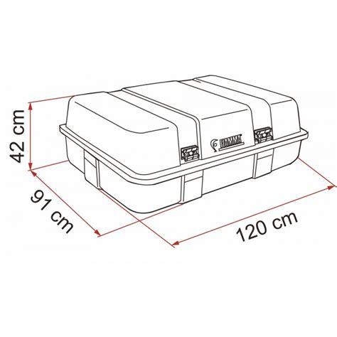 coffre de toit fiamma ultra box 2 top accessoires