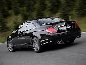 Mercedes 63 Amg : mercedes benz cl 63 amg c216 specs photos 2007 2008 ~ Melissatoandfro.com Idées de Décoration