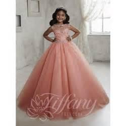 coral bridesmaid dresses princess 13455 pageant dress madamebridal