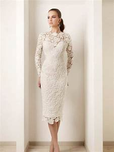 midi wedding dresses its as chic and sleek as a flute of With midi wedding dress