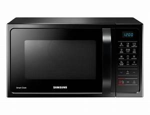Samsung Convection Microwave Oven 28 L Mc28h5033ck  Tl