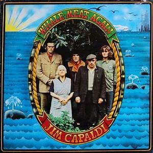 Jim Capaldi - Whale Meat Again Lyrics and Tracklist | Genius