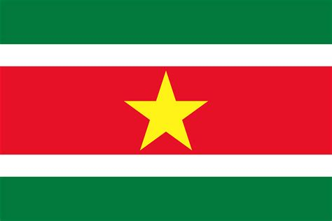 República do Suriname