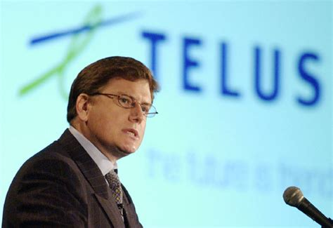Telus Reports 'strong Performance,' Gains More Wireless
