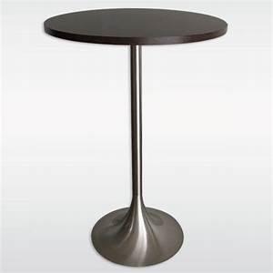 Table Pied Tulipe : comment choisir un pied de table pied de ~ Teatrodelosmanantiales.com Idées de Décoration