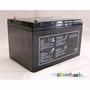 Dynacraft Tonka Battery