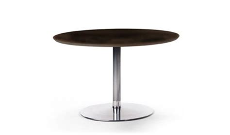 Circle Table by Artifort Circle Table By Paulin Northern Icon
