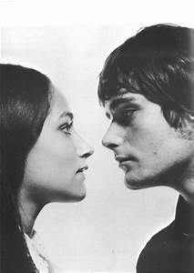 Leonard Whiting & Olivia Hussey - 1968 Romeo and Juliet by ...