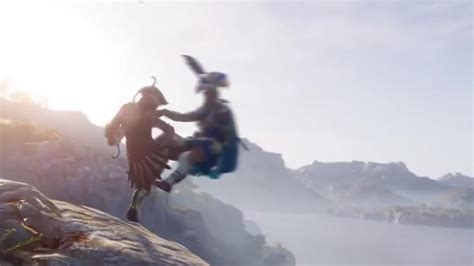 Assassins Creed Odyssey Anunciado Wasd