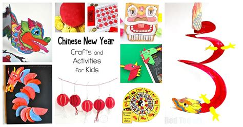 chinese new year games for preschoolers 50 new year crafts and activities for 846