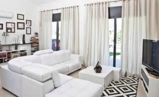 farbe fã r wohnzimmer moderne gardinen wohnzimmer mit material aus weiches tuch und white schöne farbe für zubehör