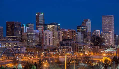 Of Denver by Photos Of Denver Colorado