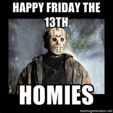 Funny Friday The 13th Memes - stephen king between the lines