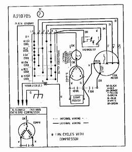 House Air Conditioner Wiring Diagram