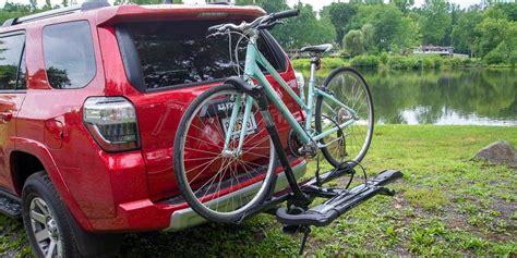 car bike racks  reviews  wirecutter
