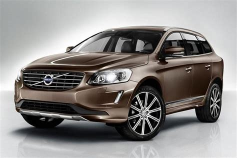 volvo xc redesign  engines release date