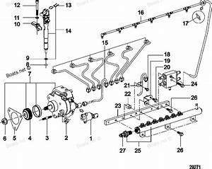 Fuel System 40420002d  40420003d  40420004d  40420005f