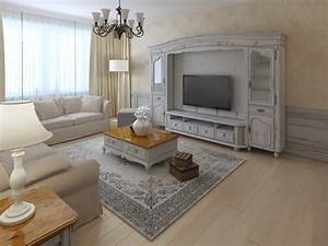 Shabby Chic Living Room DecorBuildDirect Blog: Life at Home