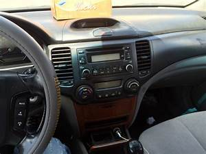 2006 Kia Optima Manual Transmission - Autos