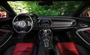 Chevrolet Camaro Ss Automatic 2016   Numero Uno Muscle Car