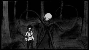 Jeff The killer vs Slenderman parte 1 - YouTube