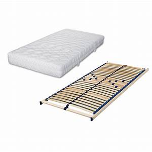 Schlafzimmer Set Mit Lattenrost Und Matratze