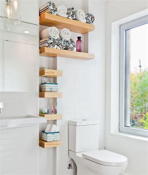 bathroom ideas diy 23 small bathroom decorating ideas on a budget craftriver