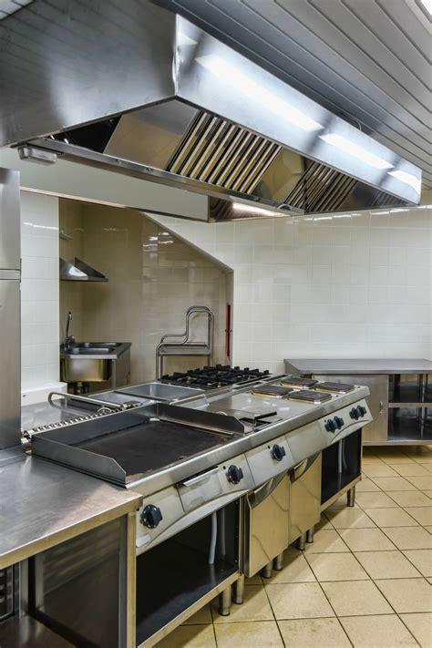ventilation cuisine détergent dégraissant alimentaire spécial ventilation