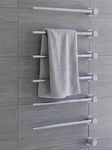 Badezimmer Heizung Handtuchhalter : vertikaler handtuchw rmer t39w handtuchw rmer vola heizung handtuchw rmer heizk rper ~ Orissabook.com Haus und Dekorationen