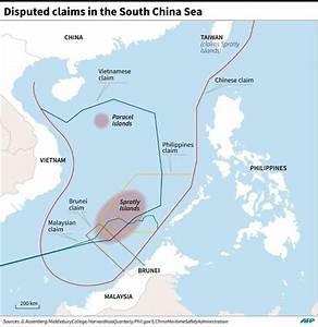Summit to urge 'self-restraint' in South China Sea dispute ...