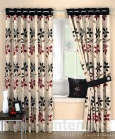 black curtains uk rooms
